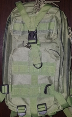 Рюкзак тактический ( трехсуточный)